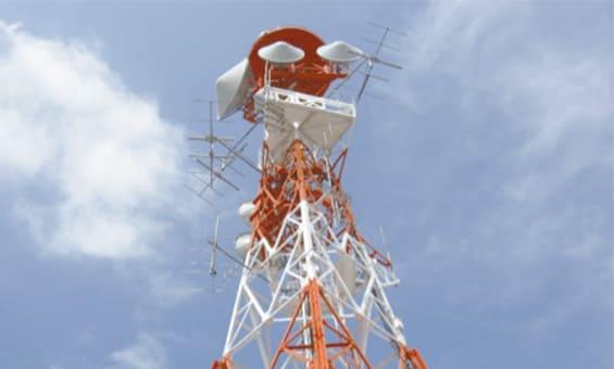 放送局設備工事