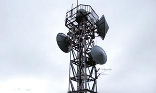 放送局設備工事 事例2